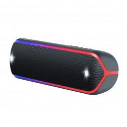 Altavoz Portatil Sony Srs-Xb32b Extra Bass Bluetooth Negro