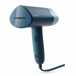 Plancha Vapor Cepillo Vertical Philips Sth3000/20 1000w Plegable