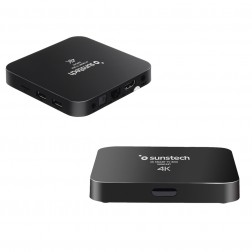 Android Tv Box Sunstech Suncastbk 8gb Quad Core Wifi
