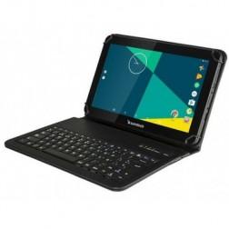 "Tablet 10.1"" Sunstech Tab103qcbtk8gbk Quad Core 8g"
