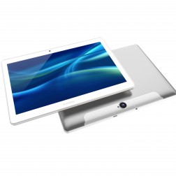 """Tablet 10.1"""" Sunstech Tab1081sl 3g Quad Core 32gb Android 8.1 Plata"""