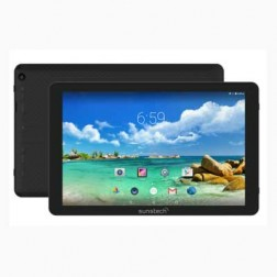 "Tablet 10"" Sunstech Tab109qc16gbbk Quad Core 16gb"