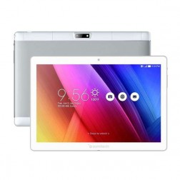 "Tablet 10.1"" Sunstech Tab2323gmqcsl 3g Quad Core 32gb Plata"