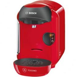 Cafetera Automatica Bosch Tassimo Tas1253 Roja