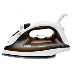 Plancha Vapor Bosch Tda2360 2000w Blanca/Marron
