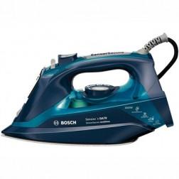 Plancha Vapor Bosch Tda703021a 3000w