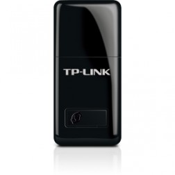 Adaptador Wi-Fi Tp-Link Wn823n 300 Mbps - 2,48 Gh