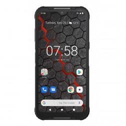 "Movil Hammer Blade 3 6,2"" 4g 64gb 48mp Android 10.0 Dual Sim Black Rugeri"
