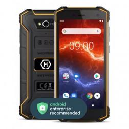 "Movil Hammer Energy 2 5,5"" 4g 32gb 13mp Android 9.0 Dual Sim Black / Orange"