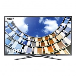 Lcd Led 32 Samsung Ue32m5525 Full Hd Smart Tv Quad Core Wifi