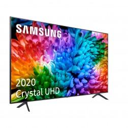 Lcd Led 55 Samsung Ue55tu7105 Cristal Uhd Hdr 10+