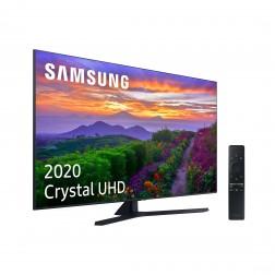 Tv 55 Samsung Ue55tu8505 Cristal Uhd Dual Led Hdr 10+ One Remote