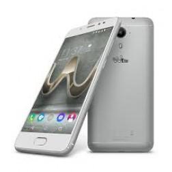 Mobil Wiko Ufeel Prime 5''Fhd Octa Core 1.4 Plata