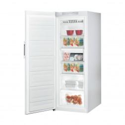 Congelador V Indesit Ui6f1tw1 174x64cm Nf Blanco A+