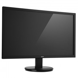 Monitor 24 Acer K242hlbd Full Hd Negro