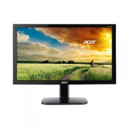 "Monitor 23,6"" Acer Ka240hq Full Hd Negro"