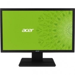 "Monitor 18.5"" Acer V196hql 16:9 - 5 Ms 1366 X 768"