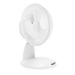 Ventilador Sobremesa Tristar Ve-5909 15cm Blanco 15w