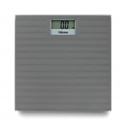 Bascula Tristar Wg2431 150kg Superficie Silicona Gris