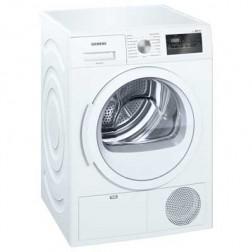 Secadora Cond Siemens Wt45n200es 7kg Blanca B