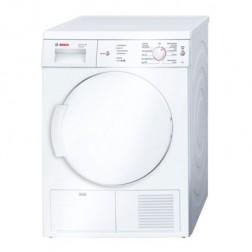 Secadora Cond Bosch Wte84107ee 7kg Blanca B