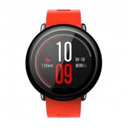 Reloj Deportivo Xiaomi Amazfit Pace Rojo