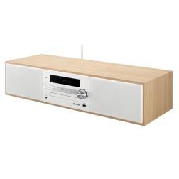 Micro Cadena Pioneer X-Cm66d-W Bluetooth Blanca