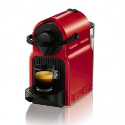 Cafetera Nespresso Krups Xn1005 Inissia Roja