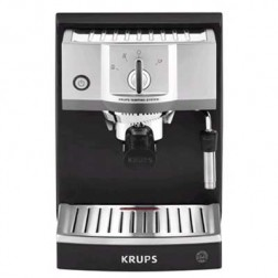 Cafetera Express Krups Xp562010 Expert Pro Inox