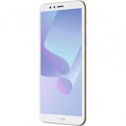 "Movil Huawei Y6 2018 Ds Gold  Atomu 4g 5.7"" 2/16gb 13mp Oro"