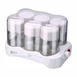 Yogurtera Jata Elec Yg493 6 Unidades