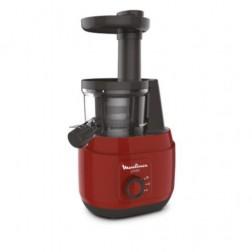 Licuadora Moulinex Zu150510 Juiceo Roja