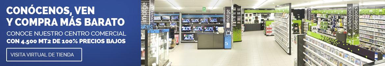 Andorra2000 Centro Comercial
