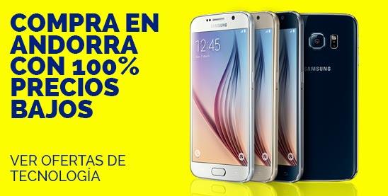 Comprar en Andorra 2000 con 100% precios bajos